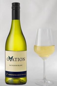Thokozani Ovation Sauvignon Blanc 2016
